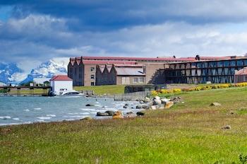 Hotel - The Singular Patagonia