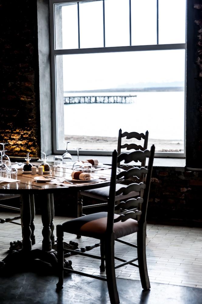 디 싱귤러 패타고니아(The Singular Patagonia) Hotel Image 62 - Restaurant