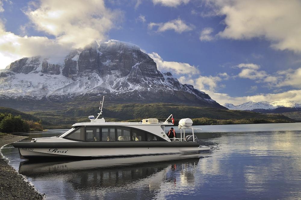 디 싱귤러 패타고니아(The Singular Patagonia) Hotel Image 42 - Boating