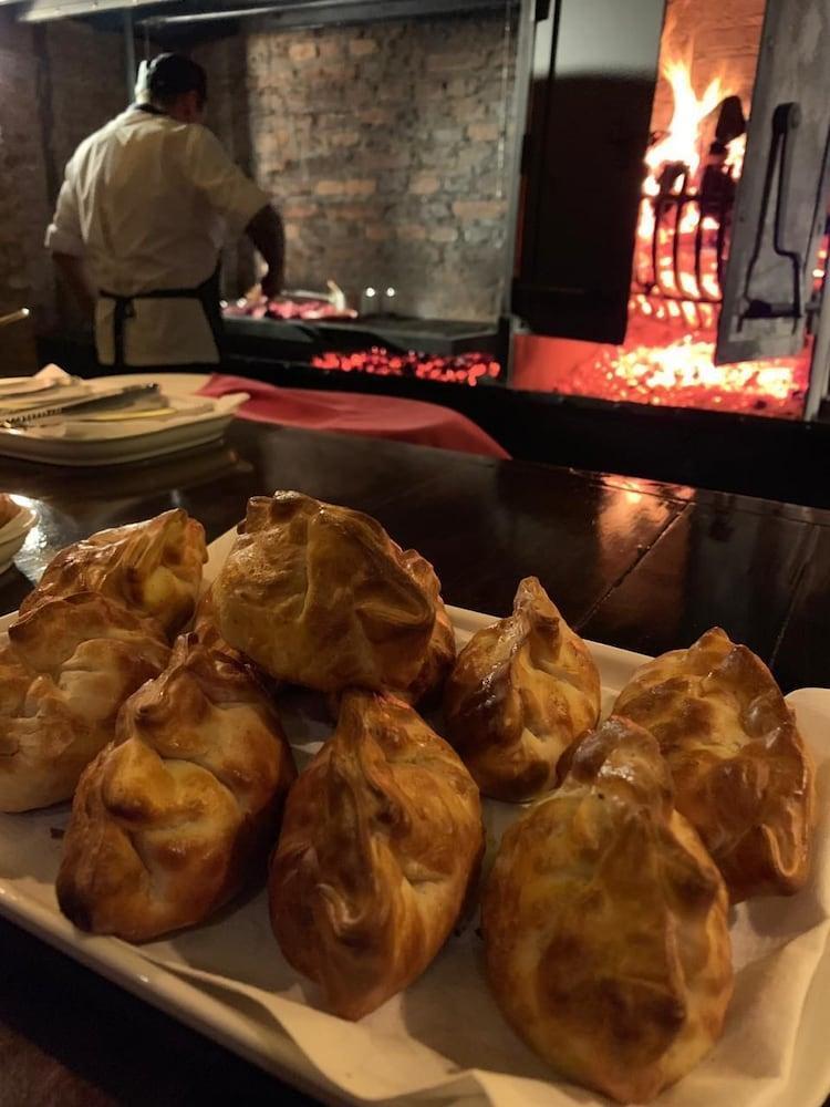 디 싱귤러 패타고니아(The Singular Patagonia) Hotel Image 70 - Restaurant