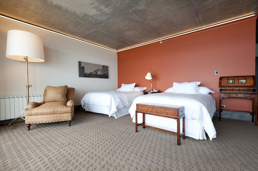 디 싱귤러 패타고니아(The Singular Patagonia) Hotel Image 8 - Guestroom