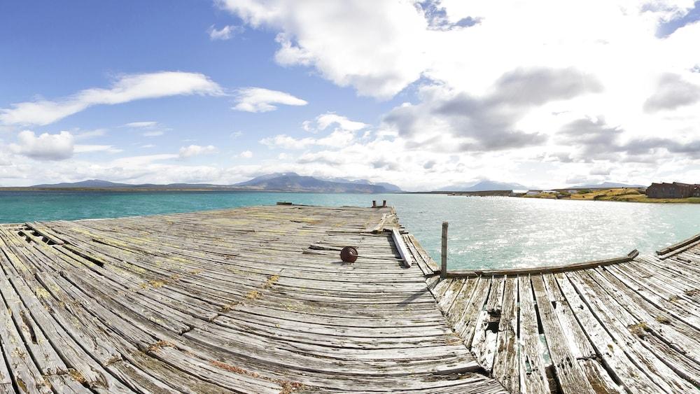 디 싱귤러 패타고니아(The Singular Patagonia) Hotel Image 96 - Property Grounds