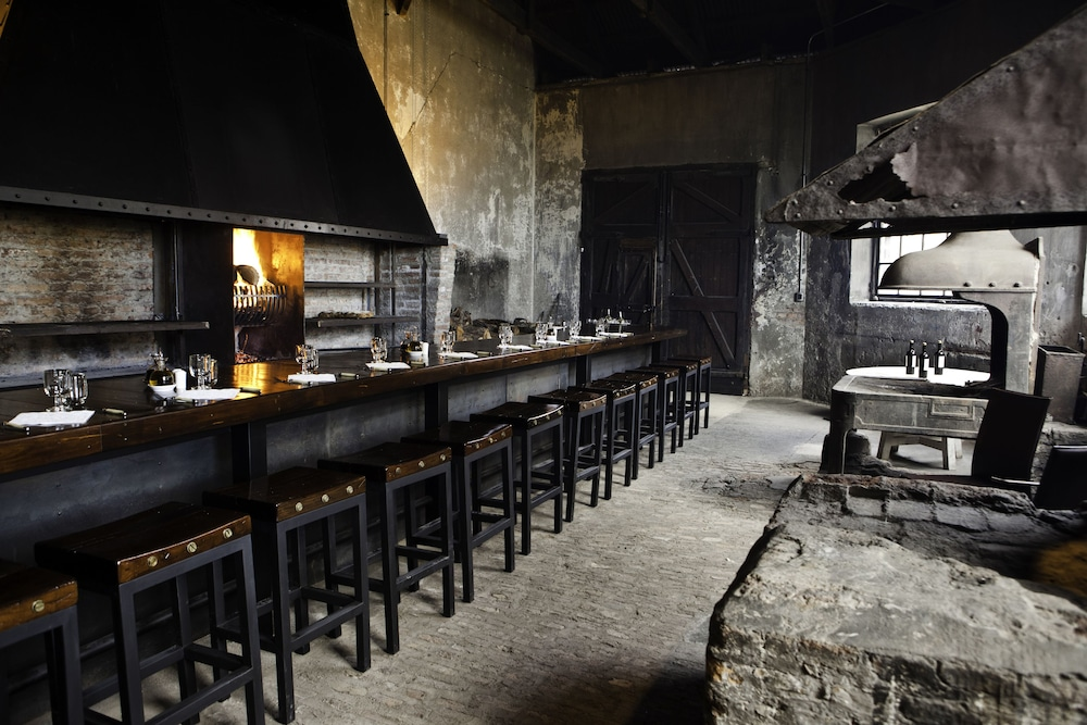 디 싱귤러 패타고니아(The Singular Patagonia) Hotel Image 61 - Restaurant