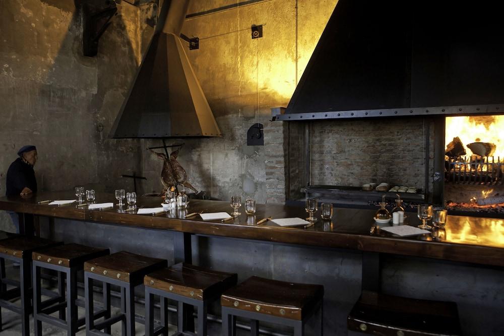 디 싱귤러 패타고니아(The Singular Patagonia) Hotel Image 74 - Restaurant
