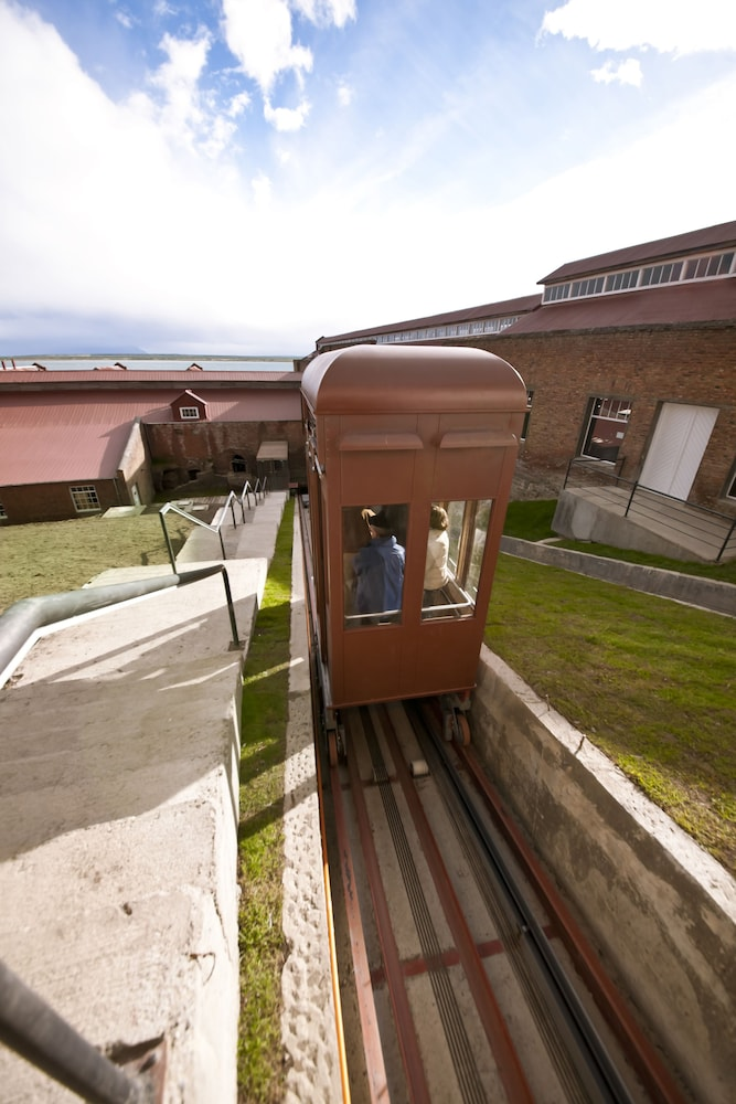 디 싱귤러 패타고니아(The Singular Patagonia) Hotel Image 7 - Reception