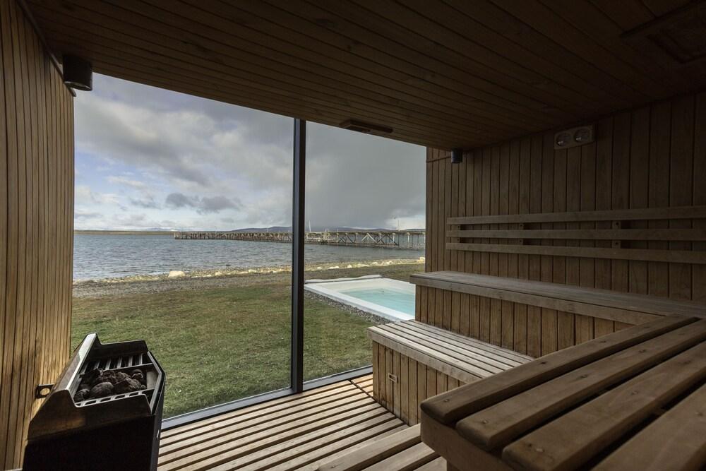 디 싱귤러 패타고니아(The Singular Patagonia) Hotel Image 40 - Sauna