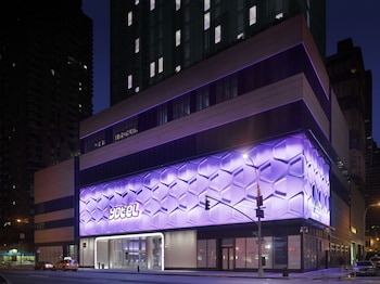 Book YOTEL New York at Times Square in New York.