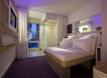 Premium Room, 1 Queen Bed (ADA)