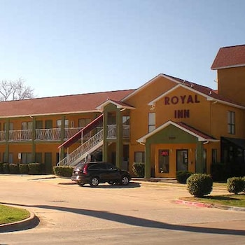 Hotel - Royal Inn Dallas NW