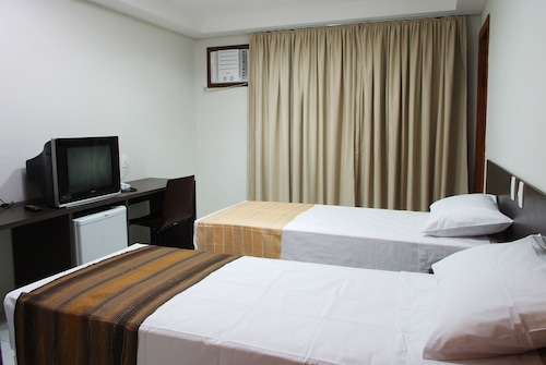B Hotel, Salvador