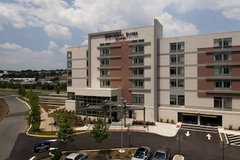 Hotel - Springhill Suites by Marriott Alexandria Old Town/Southwest