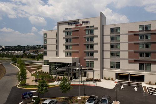 Springhill Suites by Marriott Alexandria Old Town/Southwest, Alexandria