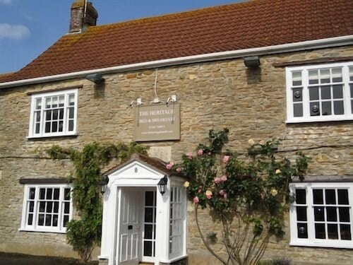The Heritage Bed & Breakfast, Dorset