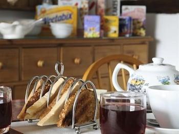 엔젤 하우스 - B&B(Angel House - B&B) Hotel Image 5 - Food and Drink