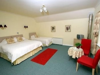 엔젤 하우스 - B&B(Angel House - B&B) Hotel Image 3 - Guestroom
