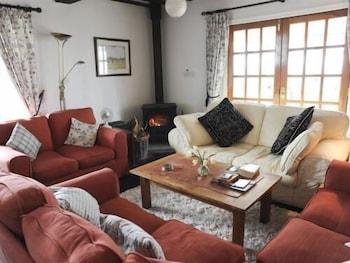엔젤 하우스 - B&B(Angel House - B&B) Hotel Image 1 - Lobby Lounge