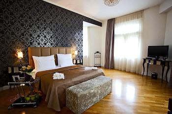 Hotel - Deminka Palace