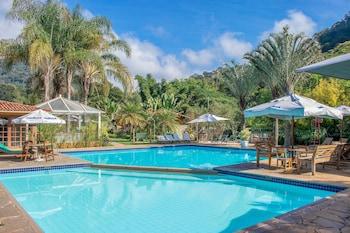 邦坦波飯店 - 埃斯波爾特拉薩爾 Bomtempo Hotel Esporte & Lazer