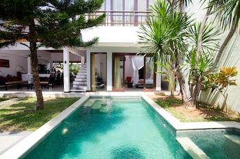 Hotel - The Rishi Villa