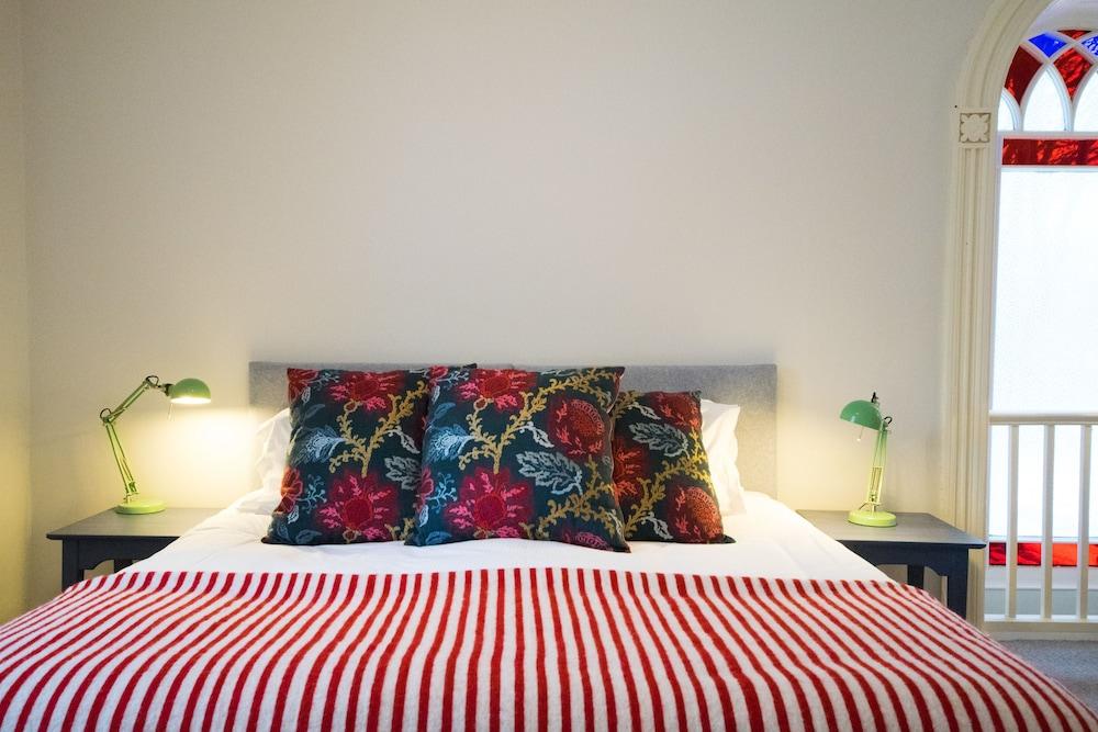 브라운버 홀(Brownber Hall) Hotel Image 22 - Guestroom