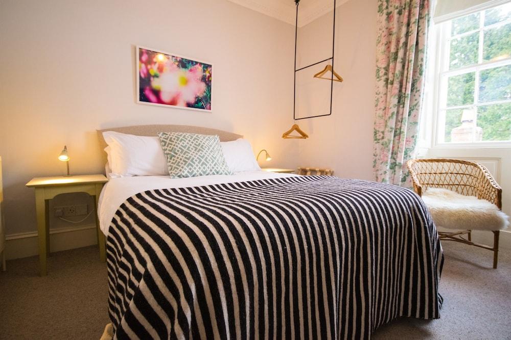 브라운버 홀(Brownber Hall) Hotel Image 24 - Guestroom