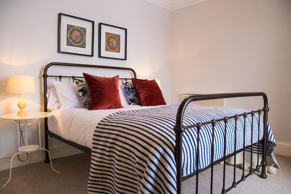 브라운버 홀(Brownber Hall) Hotel Image 25 - Guestroom