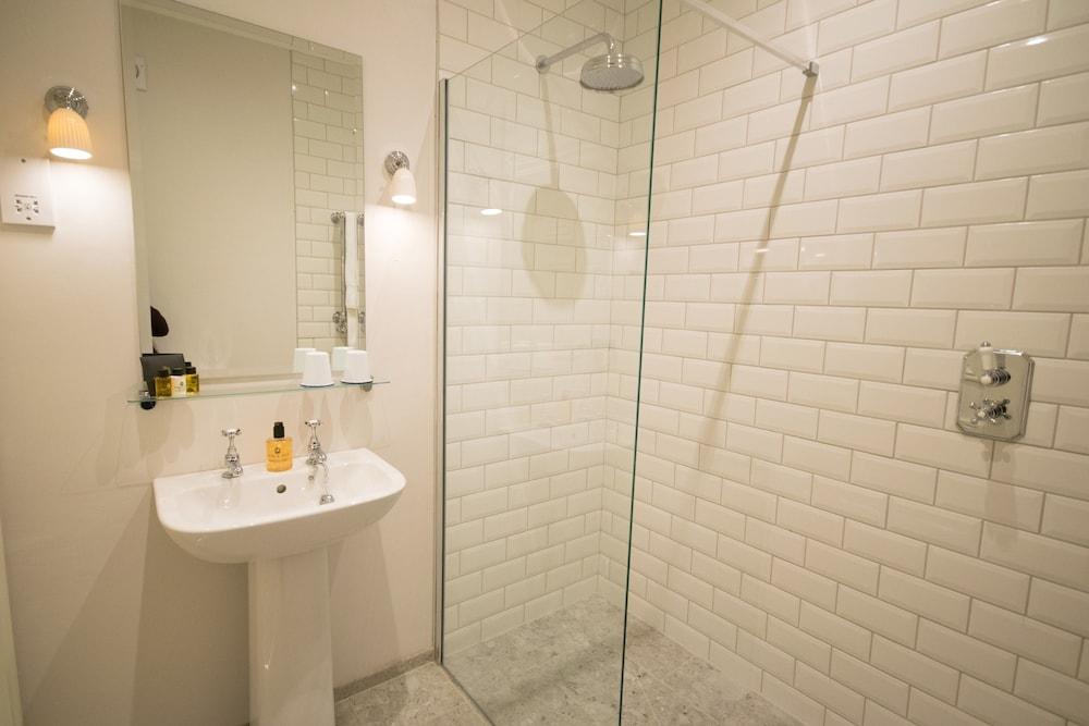 브라운버 홀(Brownber Hall) Hotel Image 53 - Guestroom