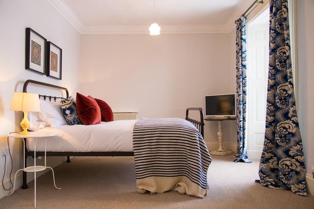 브라운버 홀(Brownber Hall) Hotel Image 28 - Guestroom
