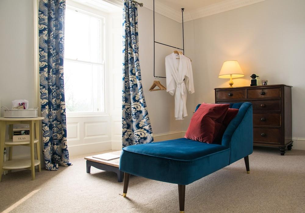 브라운버 홀(Brownber Hall) Hotel Image 39 - Guestroom