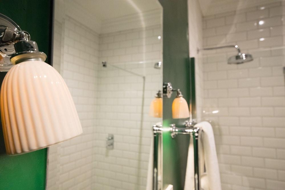 브라운버 홀(Brownber Hall) Hotel Image 40 - Guestroom