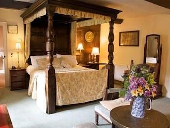 콤튼 하우스 - 게스트 하우스(Compton House - Guest House) Hotel Image 3 - Guestroom
