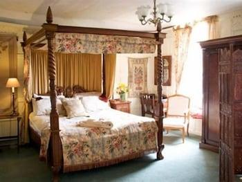 콤튼 하우스 - 게스트 하우스(Compton House - Guest House) Hotel Image 1 - Guestroom