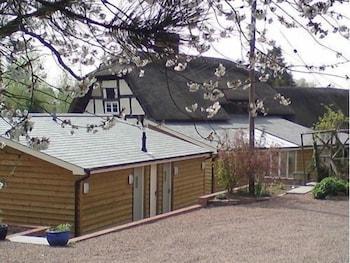 더 스텝스 - B&B(The Steppes - B&B) Hotel Image 1 - Exterior