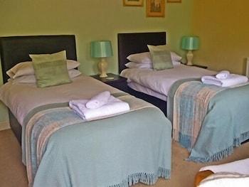 더 스텝스 - B&B(The Steppes - B&B) Hotel Image 3 - Guestroom