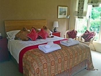 더 스텝스 - B&B(The Steppes - B&B) Hotel Image 2 - Guestroom