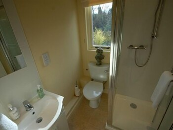 더 스텝스 - B&B(The Steppes - B&B) Hotel Image 10 - Bathroom