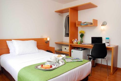 Abitare 56 Hotel, Santafé de Bogotá