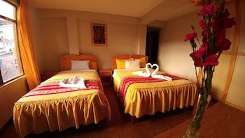 Hotel - Qori Cantu