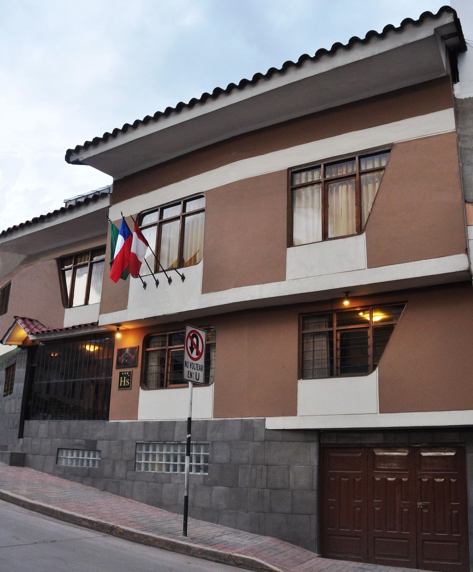 Qori Cantu, Cusco