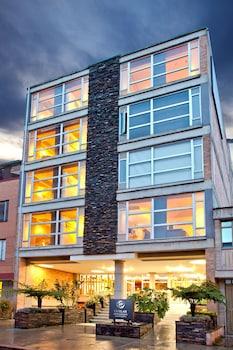Hotel - Estelar Apartamentos Aeropuerto Bogotá
