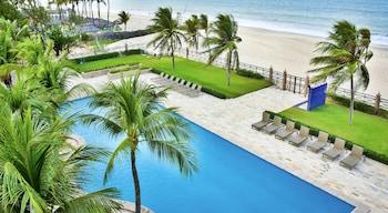 卡路瑞海灘飯店 Kariri Beach Hotel