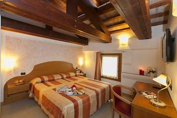 Hotel - Albergo Antica Corte Marchesini