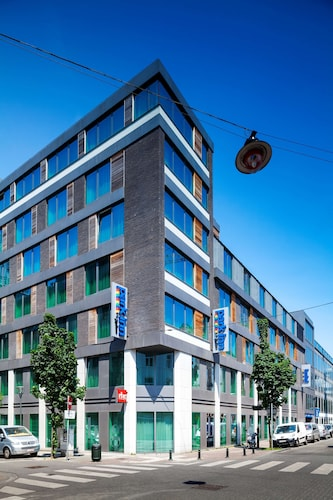 . Park Inn by Radisson Brussels Midi