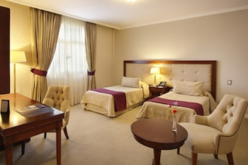 Executive Room, Accessible