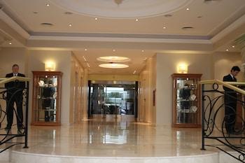 Hotel - Hotel Intersur Recoleta