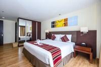 One Bedroom Lohas Suite