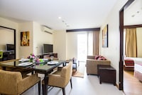 Two Bedroom Lohas Suite