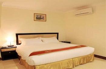 カルダモン ホテル & アパートメント