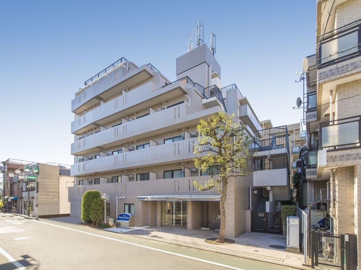 Tokyu Stay Meguro-Yutenji, Meguro