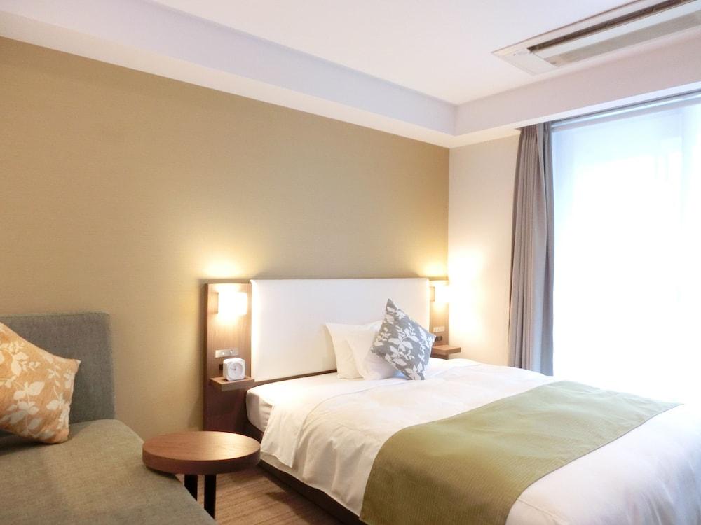 도큐 스테이 요가(Tokyu Stay Yoga) Hotel Image 4 - Guestroom